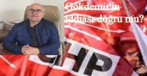 MYK'DAN, CHP BUCA'YA ÖZEL EKİP