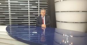 Gazeteci ve Televizyoncu A. Erol DİKER'den insanlığa çağrı!