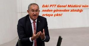 PTT 2019 yılında rekor zarar etti: 1 milyar 200 milyon TL