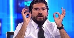 """Rasim Ozan Kütahyalı hakkında, """"Yakalama"""" kararı çıkartıldı"""