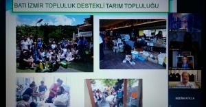 """ROTARY'DEN """"GERÇEK GIDAYA ULAŞMA YOLLARI"""" KONULU SEMİNER"""