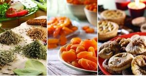 Sağlıklı gıda için büyük adım