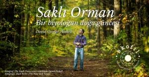 SAKLI ORMAN TÜRKÇE'YE ÇEVRİLDİ