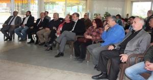 """""""Şeref Divanı""""na 47 gazeteci daha kabul edildi"""