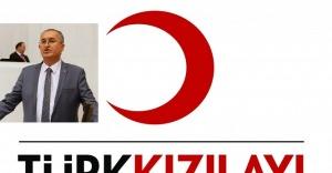 Sertel gündeme getirdi, Kızılay İzmir Şubesi'ne müfettiş gönderildi