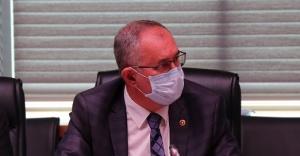 Sertel, İzmirli depremzedelerin mağduriyetini Meclis'e taşıdı