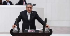 "Serter'den AKP'ye ""bedava""lı eleştiri"