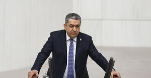 Serter'den Sağlık Bakanı Koca'ya 'hamile kadınlara izin' tepkisi