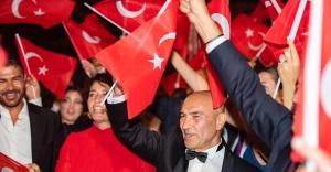 """Soyer: """"9 Eylül, emperyalizmin zincirlerinin kırıldığı gündür"""""""