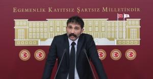 TİP Genel Başkan Yrd. Mengüllüoğlu'ndan Bakan Ersoy'a sorular