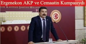 TİP Genel Başkanı Baş: Muhalefet AKP'yle uzlaşmayı aklından geçirmesin