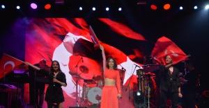 Torbalı 19 Mayıs'ı Simge ile kutladı
