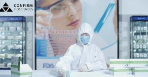Türk gençler ABD'de Korona virüsü testi kitleri üretti