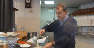 """""""Türk Mutfağı Yılı"""" kapsamında lezzet envanteri çıkarılacak"""