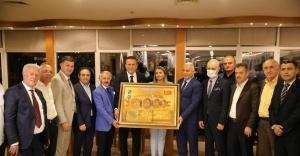Türkiye Bosna Sancak Derneği ile Tutin Belediyesi arasında iş birliği