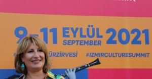 Uluslararası İzmir Kültür Zirvesi sona erdi
