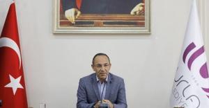 Urla Belediye Başkanı İbrahim Burak Oğuz FETÖ üyeliğinden tutuklandı