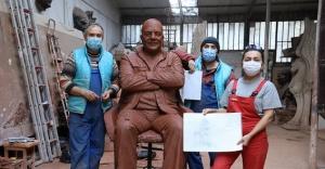 Usta gazeteci Coşkun'un adı Buca'da ölümsüzleşecek