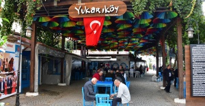 Yukarıköy'e modern dokunuş