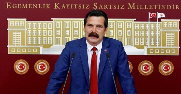 TİP Genel Başkanı Baş: AKP FETÖ'yle mücadele etmiyor, faydalanıyor
