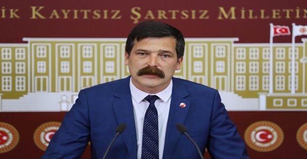 TİP Genel Başkanı: Sandığa gideceğiz, AKP'yi devireceğiz ve devam edeceğiz