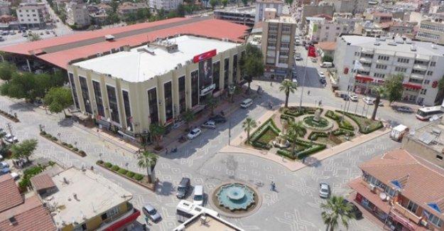 Torbalı Belediyesi boşaltıldı