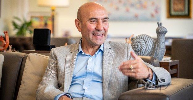 """Tunç Soyer: """"Kültür toplumun ortak bağıdır"""""""
