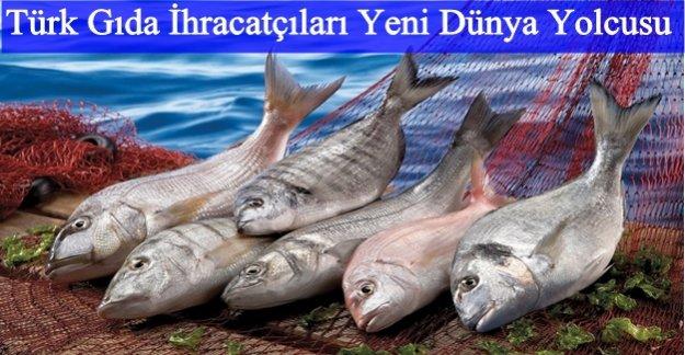 Türk Gıda Ürünleri Amerika'da Görücüye Çıkıyor
