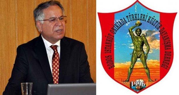 """""""Uluslararası Rodos ve İstanköy Türk Vakıfları Sempozyumu"""""""