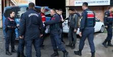İzmir'de sendika binasına kumar operasyonu