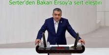 """""""İzmir'e üvey evlat muamelesi yapmayın"""""""