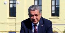 """CHP'li vekil Serter'den AKP'li vekillere yanıt: """"Depreme hazırlık siyaset üstü bir konudur"""""""