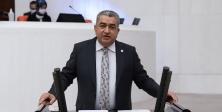 Serter,  Ak Parti'nin unuttuğu İzmir'i Meclis gündemine taşıdı