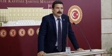 TİP Genel Başkanı Baş: Ali Babacan eskinin maskelenerek piyasaya sürülmesidir