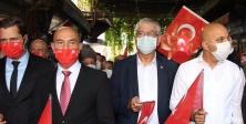 Beko: İzmir'imizin işgalden kurtulduğu; Cumhuriyet Halk Partimizin kurulduğu gün kutlu olsun!