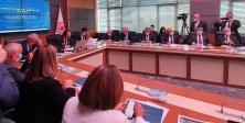 CHP'li Polat: Yeşil Mutabakatı Sağlamalıyız!