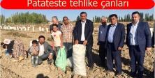 """""""ELEKTRİK FATURASINI GÖREN ÇİFTÇİ 'YANDIM' DİYOR"""""""