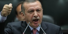 'HKP'si, Erdoğan'ın diplomasını… Avrupa'ya taşındı!