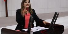 """CHP İzmir Milletvekili Av. Sevda Erdan Kılıç: """"AKP'nin insan hayatını hiçe saydığını görmek için Çorlu tren kazasına bakmak yeterli"""""""