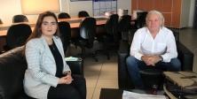 """CHP İzmir Milletvekili Av. Sevda Erdan Kılıç: """"İktidar meslek odaları ve barolarla değil, ekonomi ve Covid ile mücadele etsin"""""""