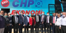 """CHP İzmir Milletvekili Av. Sevda Erdan Kılıç: """"Doğu ve Güneydoğu illerinde umudun adı CHP"""""""