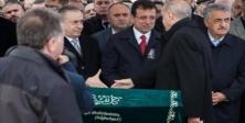 'Birlik dönemi' diyen Erdoğan, İmamoğlu'nun elini sıkmadı!