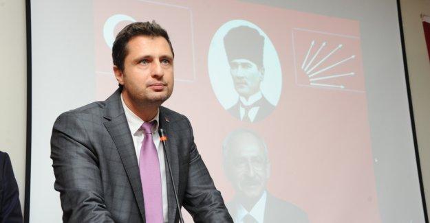 YÜCEL 'ALGI' VURGUSU YAPTI, SOYER'E SAHİP ÇIKTI