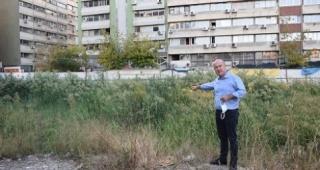'5 yıldır kaderine terk edilen tarihi alan kiralığa çıkarıldı'