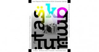 Açık Stüdyo'dan İzmir'de evrensel Kültürel işbirliği