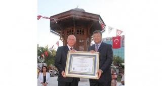 A.Kemal Baysak'ın ölümü İzmir siyasetinde üzüntü yarattı