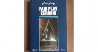 Avni Erboy'un yeni kitabı yayınlandı…