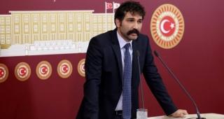 Barış Atay: AKP'nin, Haziran Direnişi ile 15 Temmuz'u özdeşleştirme hakkı da haddi de yoktur