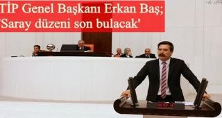 Baş; Kılıçdaroğlu'na dönük saldırıyı kınıyorum