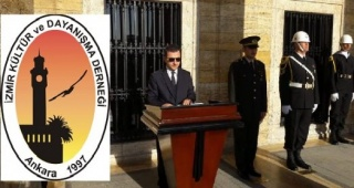 """Başkan Aksu: """"Kurtuluş ve kuruluşun kenti İzmir 9 Eylül'de Cumhuriyetimizi ve bağımsızlığımızı müjdelemiştir"""""""